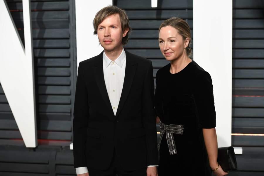 Le chanteur Beck (Hansen) et son épouse Marissa Ribisi mettent fin à quinze ans de mariage en février