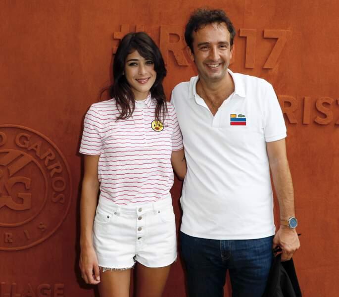 """Ils s'étaient rencontrés grâce au """"Petit Journal"""" : Cyrille Eldin et Sandrine Calvayrac se séparent en janvier après deux ans passés ensemble"""