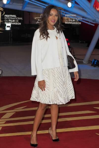Nawel Debbouze