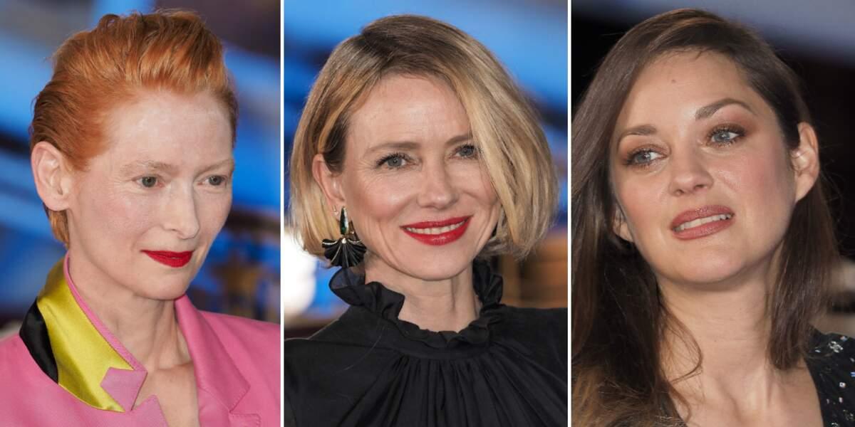 De Tilda Swinton à Marion Cotillard, les stars ont répondu présent pour l'ouverture du 18e Festival du film de Marrakech
