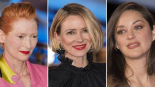 Tilda Swinton en rose, Marion Cotillard, Naomi Watts, Chiara Mastroianni… Pluie de stars à Marrakech (PHOTOS)