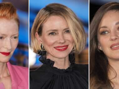 Marion Cotillard, Tilda Swinton, Naomi Watts… Festival de stars à Marrakech