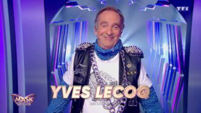 """Exclu. Yves Lecoq (Mask Singer) : """"Jean-Jacques Goldman m'a dit que je pourrais être chanteur"""""""