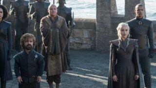 Game of Thrones : découvrez la scène entre Sansa et Tyrion qui avait été coupée au montage