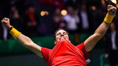 Tennis : découvrez le Top 10 du prize money en 2019 avec une grosse surprise !