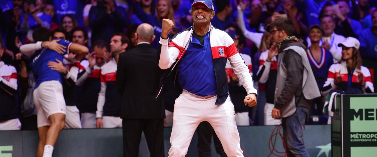 Coupe Davis : Yannick Noah critique le nouveau format et dénonce une corruption