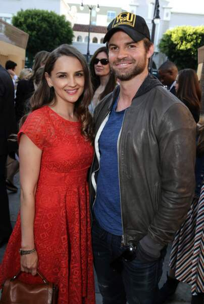 Rachel Leigh Cook et Daniel Gillies prennent les devants en annonçant eux mêmes leur séparation sur Instagram le 13 juin
