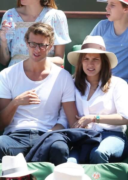 L'actrice Ana Girardot et son compagnon Arthur de Villepin mettent fin à quatre ans d'amour