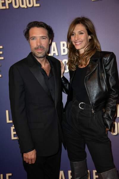 """Leur romance était """"compliquée"""". Cette fois-ci, c'est confirmé : Nicolas Bedos et Doria Tillier restent amis mais ne sont plus en couple"""