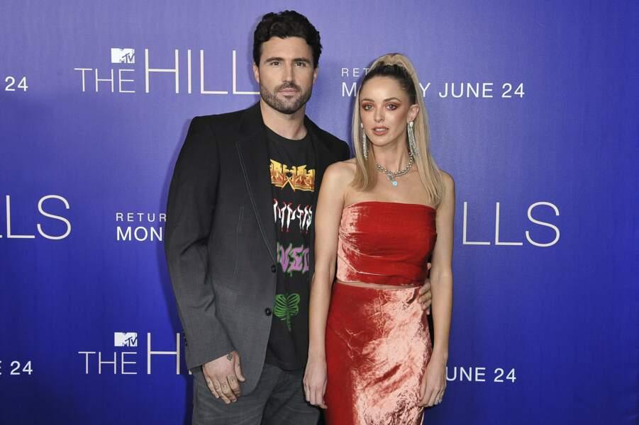 Après un an de mariage, Brody Jenner (troisième enfant de Caitlyn Jenner) annonce sa séparation d'avec sa femme Kaitlynn Carter