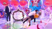 Les 12 coups de midi : Anthony Colette réalise le rêve d'une candidate sur TF1 ! (VIDEO)
