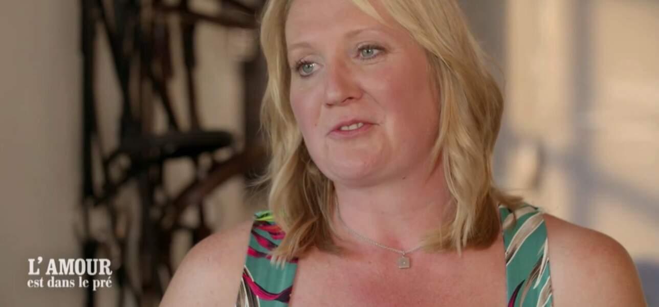 Victime de plusieurs accidents de la vie, Sophie avait touché les téléspectateurs lors de son portrait