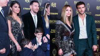 Ballon d'or 2019 : Lionel Messi en famille, Caroline Receveur et Hugo Philip en amoureux… le tapis rouge glamour de la cérémonie (PHOTOS)