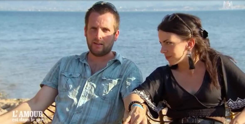 Lors de leur séjour en amoureux en Grèce, les deux tourtereaux expliquaient vouloir passer plus de temps ensemble...
