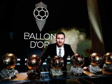 Ballon d'or 2019 : Lionel Messi en famille, Caroline Receveur et Hugo Philip en amoureux… Tapis rouge glamour de la cérémonie (PHOTOS)