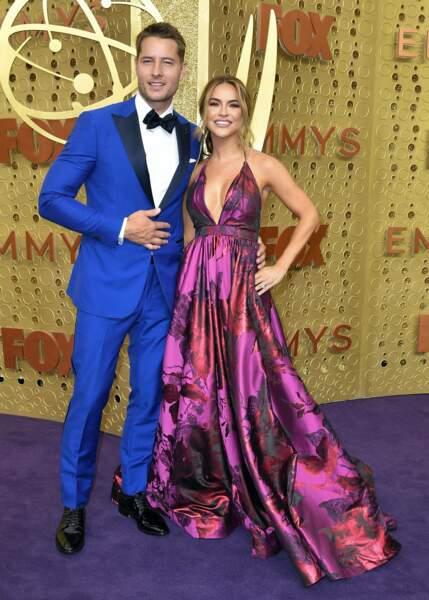 """L'acteur Justin Hartley (""""This Is Us"""") lance une procédure de divorce à l'encontre de son épouse Chrishell Stause. Le couple serait séparé depuis juillet"""