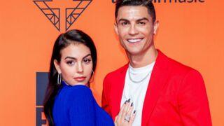 Cristiano Ronaldo : sa chérie Georgina Rodriguez vole à son secours après sa troisième place au Ballon d'or 2019 ! (PHOTO)