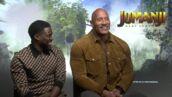 Dwayne Johnson : que ferait l'acteur s'il avait plusieurs vies ? Sa réponse étonnante ! (VIDEO)