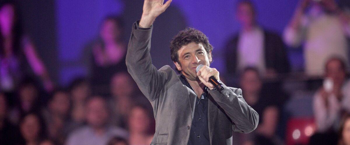 Patrick Bruel , le concert événement (TF1) : retour sur la Bruelmania qui lui a empoisonné la vie