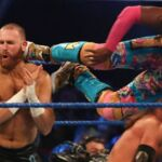 Programme TV Catch américain : sur quelle chaîne et à quelle heure suivre l'événement WWE Smackdown à Fayetteville ?