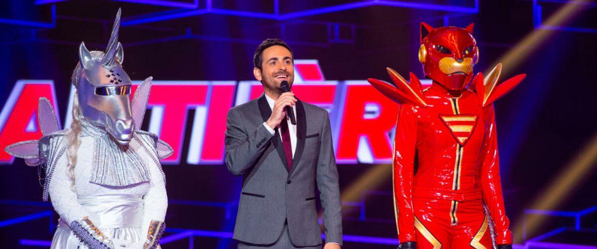 Exclu. Mask Singer : que vont devenir les costumes après l'émission ? La production nous explique tout !