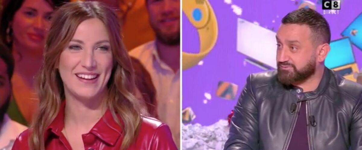 TPMP : Cyril Hanouna responsable du célibat de Tiffany Bonvoisin ? La chroniqueuse balance ! (VIDEO)