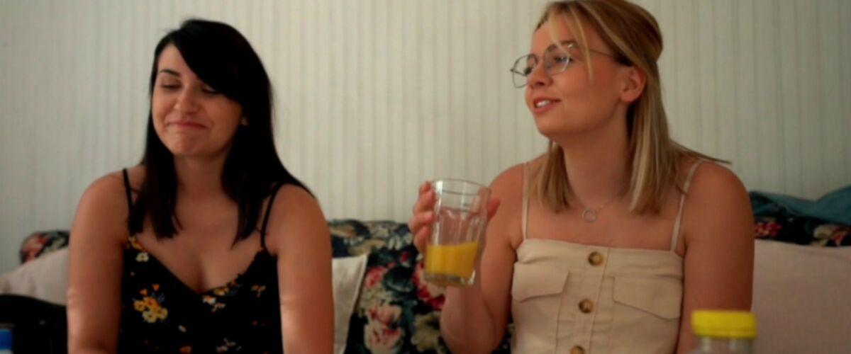 Exclu. Zone interdite (M6) : pour obtenir leur prêt bancaire, ces deux jeunes femmes vont d'abord devoir... pa