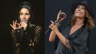 Zazie : en 25 ans de carrière, la chanteuse n'a (presque) pas changé (PHOTOS)