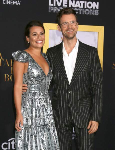 Le mois de mars sonne le début des mariages chez les stars: Lea Michele a dit oui à Zandy Reich le 9 mars 2019
