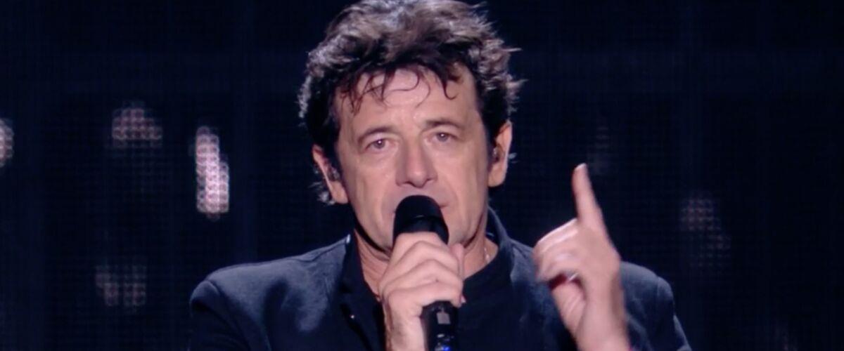 Patrick Bruel : son concert événement fait un flop sur TF1 et divise les internautes