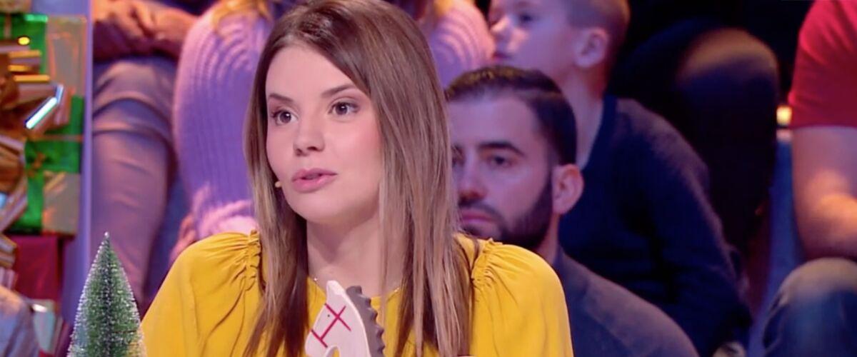 Condamnée par le cancer, une jeune candidate des 12 Coup de midi suscite émotion et admiration chez Jean-Luc R