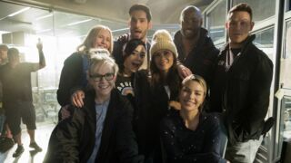 Exclu. Lucifer (saison 5, Netflix) : Télé-Loisirs vous emmène sur le tournage, à la découverte des secrets des décors (PHOTOS)