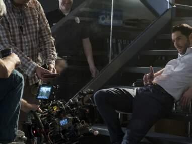 Exclu. Lucifer (Netflix) : découvrez tous les coulisses du tournage de la saison 5