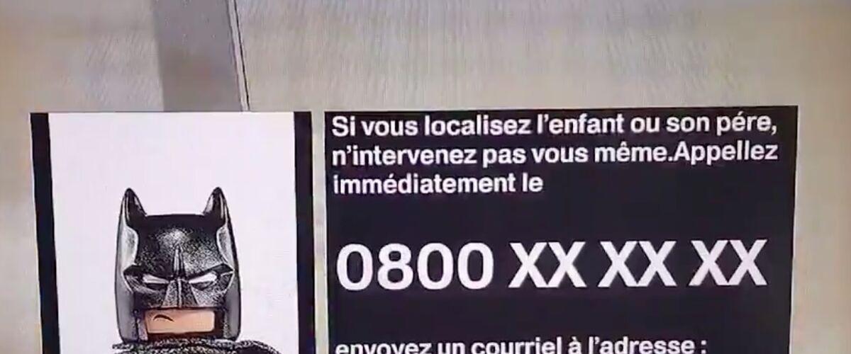 Fausse alerte enlèvement diffusée sur France 5 : que s'est-il passé ?
