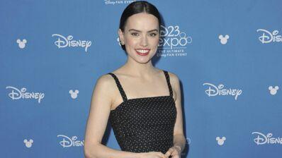 Star Wars 9 : Daisy Ridley révèle les deux souvenirs qu'elle a emportés après le tournage