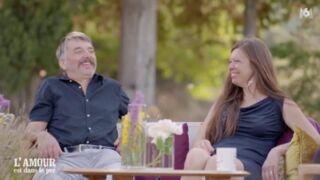 Didier et Isabelle (L'amour est dans le pré 2019) toujours en couple depuis le tournage du bilan ? On a la réponse...