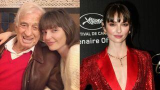 Jean-Paul Belmondo : qui est Annabelle Belmondo, la petite-fille de l'acteur ? (PHOTOS)
