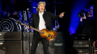 Paul McCartney : après la musique et un livre, il se lance dans un dessin animé !