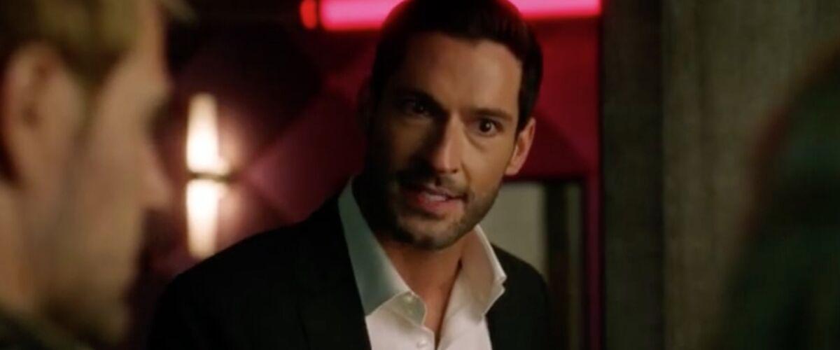 Surprise ! En attendant la saison 5, Lucifer s'invite dans un crossover événement et inattendu (VIDEO)