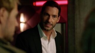 Surprise ! En attendant la saison 5, Lucifer s'invite dans un crossover événement et inattendu (VIDEO)