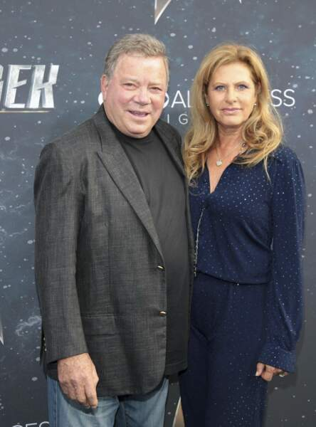 William Shatner (Star Trek Discovery) annonce son divorce le 10 décembre : après 18 ans de mariage, il se sépare de son épouse Elizabeth