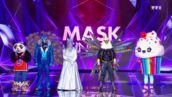 Mask Singer : qui se cache dans l'aigle ? Soupçonnée, une star de la télé sème le doute ! (VIDEO)