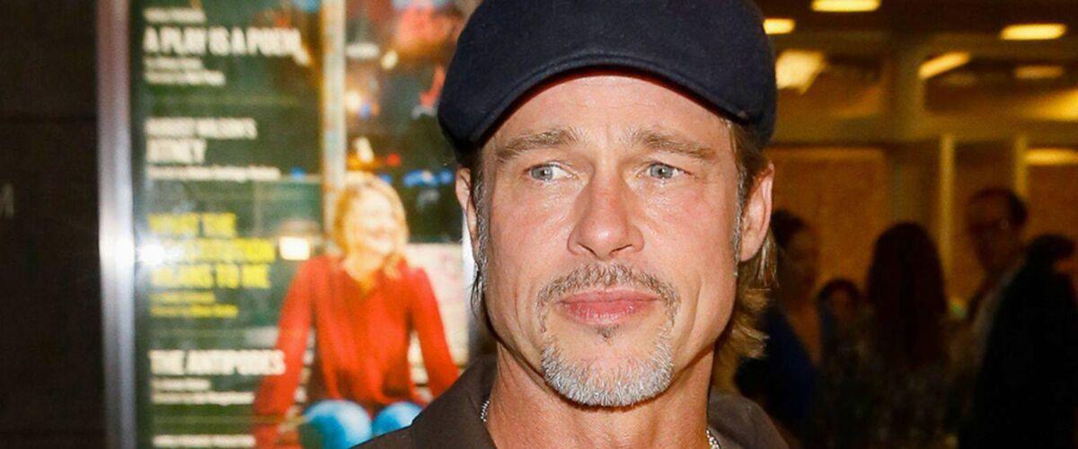 """Brad Pitt mal à l'aise avec la célébrité : """"J'ai passé la majeure partie des années 90 à me cacher et à fumer"""