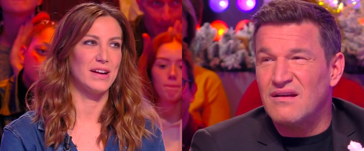 TPMP : Tiffany Bonvoisin rembarre sèchement Benjamin Castaldi, gênée par ses trop nombreux mariages... (VIDEO)