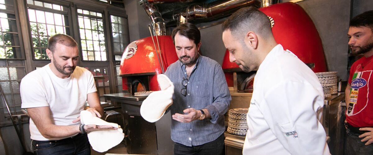 Chef contre chef : épreuves, garde-manger, budget.. Tous les secrets du duel culinaire de Cyril Lignac et Jean