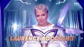Mask Singer : les internautes très émus par les larmes de Laurence Boccolini !