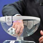 Ligue des Champions : à quelle heure et sur quelle chaîne suivre le tirage au sort des 8e de finale ?
