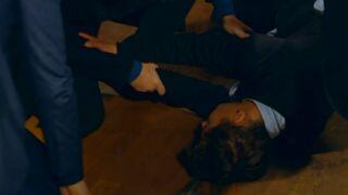 Les Mystères de l'amour (spoilers) : Nicolas sauve une inconnue, Alex en danger dans l'épisode du samedi 14 décembre