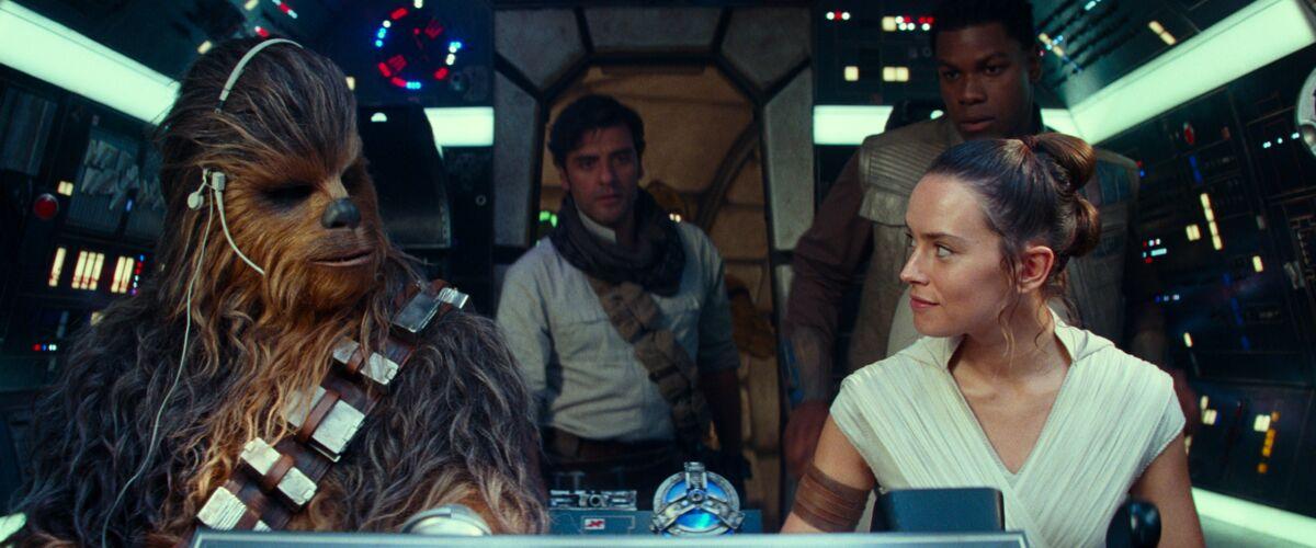 Star Wars 9 : la mise à jour indispensable avant d'aller voir L'Ascension de Skywalker