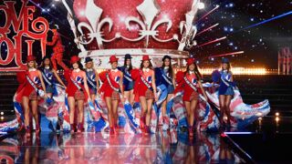 Miss France 2020 : revivez l'élection en images !